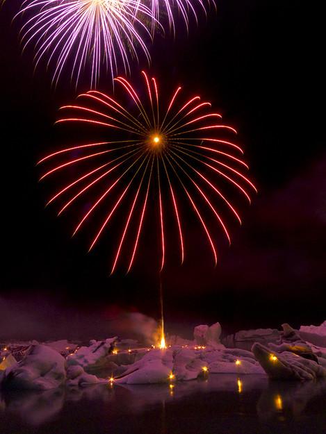 Fireworks - Panasonic LX5