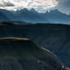 Drakensberg at Sunset