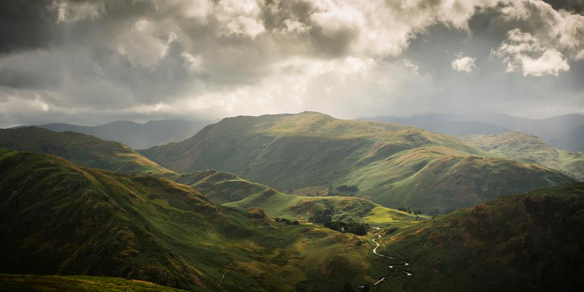 Mark LittleJohn Landscape Photography
