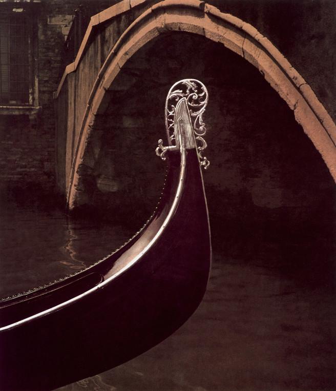 030023 - Gondola- Venice_